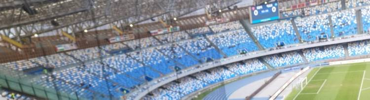 Stadio Diego Armando Maradona Napoli rileggi live