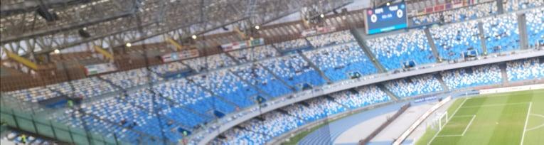Stadio Diego Armando Maradona