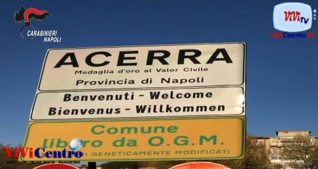 Acerra (NA), colpita un'associazione dedita all'usura