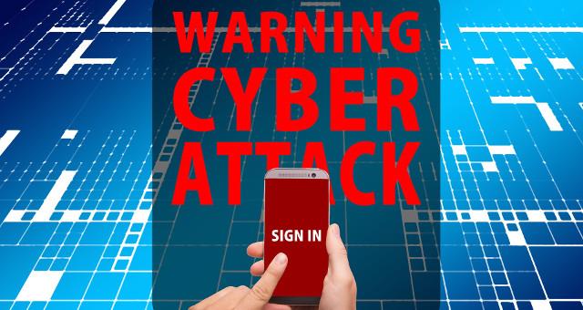 Indagini su grave attacco informatico