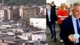 Sulla Baraccopoli di Messina, l'assessore Regionale alle Infrastrutture, Falcone, chiede un'intesa