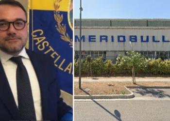 Castellammare di Stabia: aggiornamenti sul caso MeridBulloni meridbulloni castellammare
