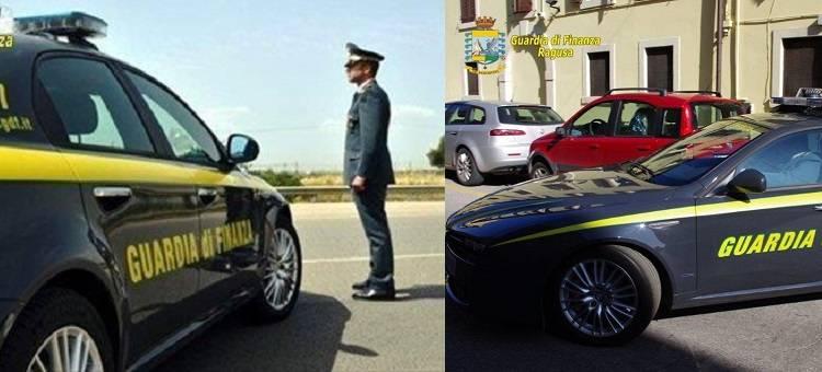 I Finanzieri del comando provinciale di Ragusa hanno scoperto un'ingente evasione fiscale