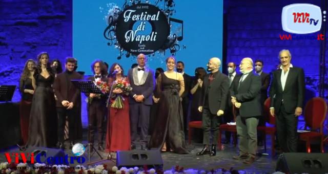 VI edizione del Festival diNapoli