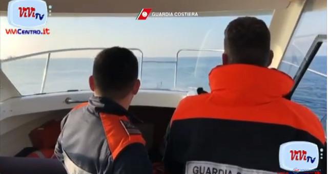 """GUARDIA COSTIERA, Operazione """"FRONTIERE TRACCIABILI"""""""