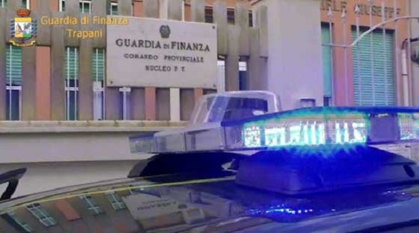 La GdF del Comando provinciale di Trapani ha individuato dei fedelissimi