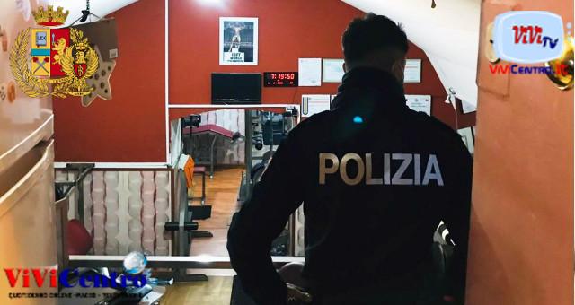 Napoli: sanzioni e un arresto tra Quartieri Spagnoli e Secondigliano