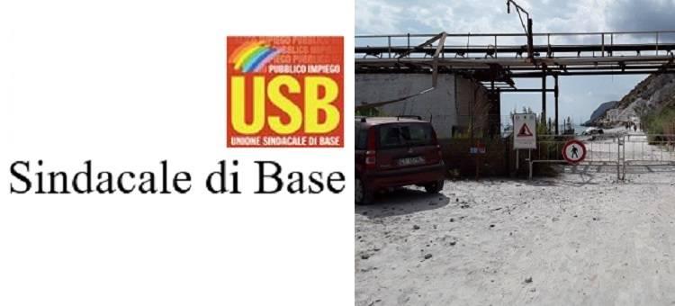 """Il sindacato """"Unione Sindacale di Base"""""""