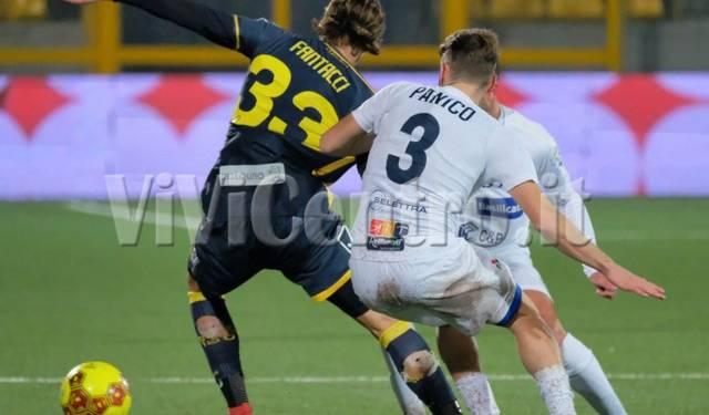 Juve Stabia 2 Potenza 0 Calcio Serie C 2020 2021 (17)