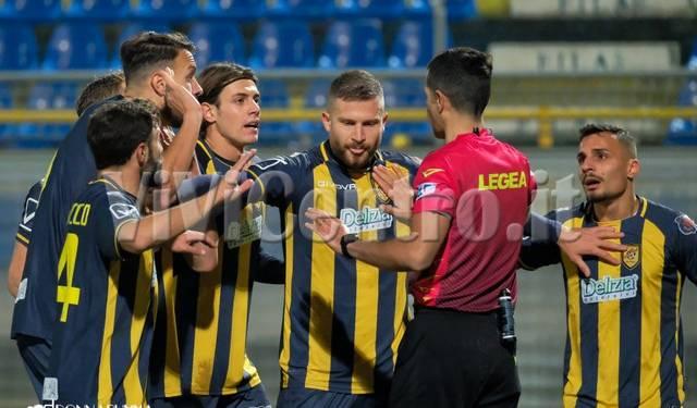 Lega Pro Juve Stabia 2 Potenza 0 Calcio Serie C 2020 2021 (51)