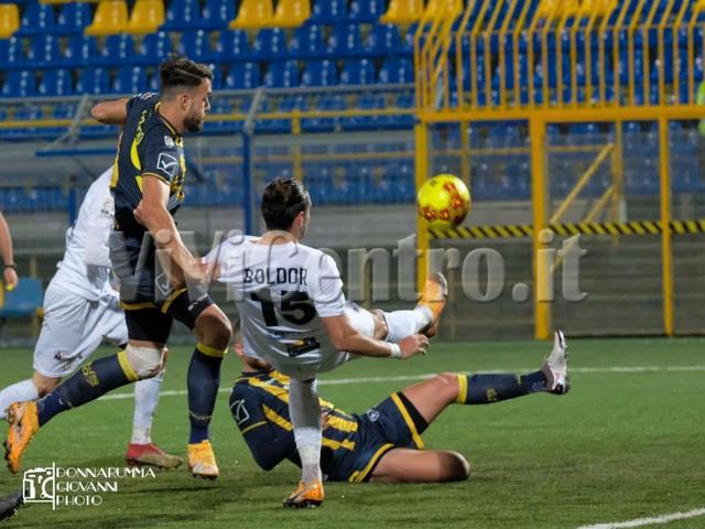 Juve Stabia 2 Potenza 0 Calcio Serie C 2020 2021 (27)