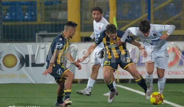 Juve Stabia 2 Potenza 0 Calcio Serie C 2020 2021 (39)