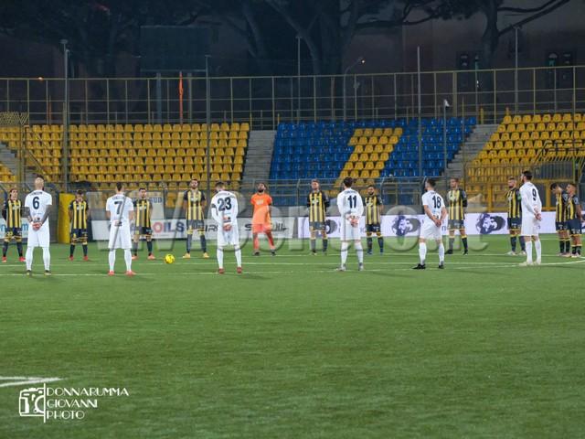Juve Stabia 2 Potenza 0 Calcio Serie C 2020 2021 (51)