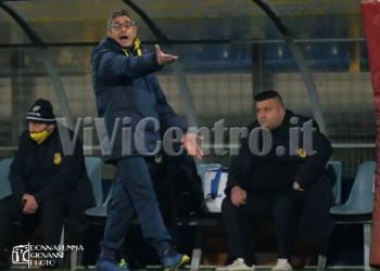 Juve Stabia 2 Potenza 0 Calcio Serie C 2020 2021 (51) foggia - juve stabia pagelle