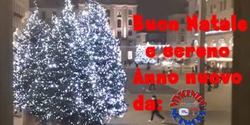 La Redazione del Network Vivicentro augura Buon Natale e Sereno Anno nuovo