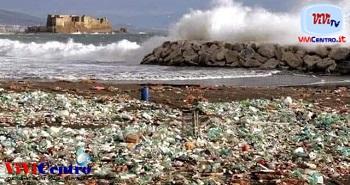Le ultime mareggiate di Napoli, cosa intendiamo per climate change1