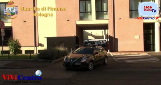 """Operazione """"Bologna Luxury"""""""