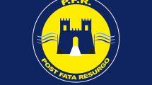 PFR Post Fata Resurgo - Assaggi EP Cover