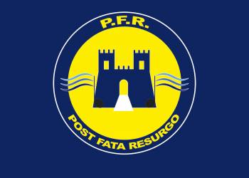 PFR Post Fata Resurgo - Assaggi EP Cover