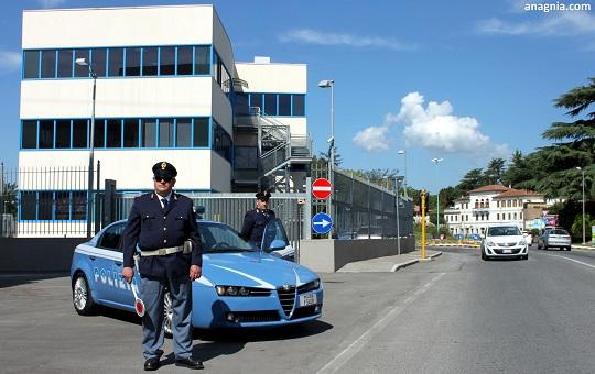È accaduto a Valmontone, in provincia di Roma. Il siciliano nel 2010 aveva ucciso