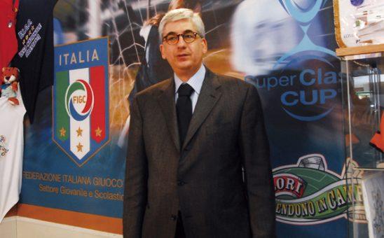 """LND Puglia- Vito Tisci: """"Mi hanno anche chiesto di fermare tutto"""""""