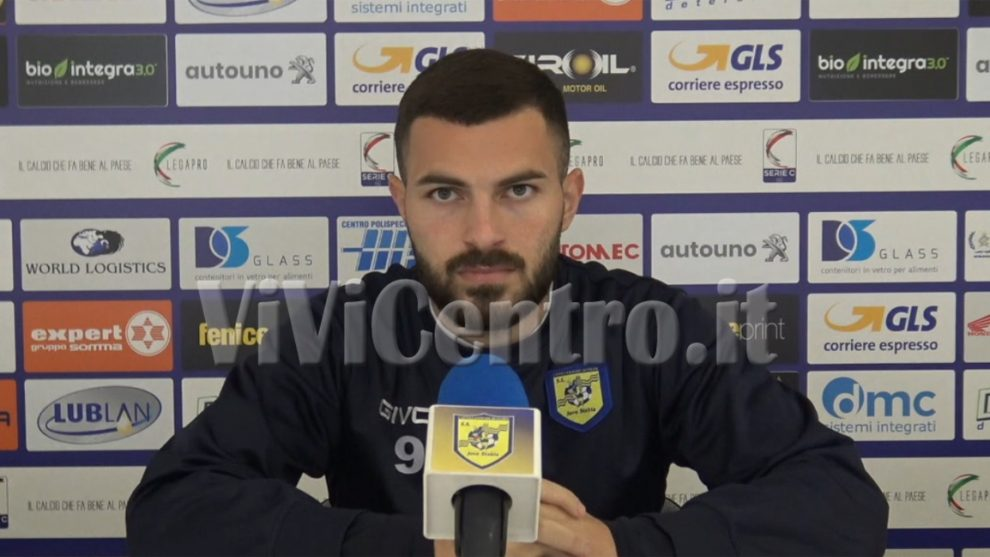 Volpicelli Juve Stabia
