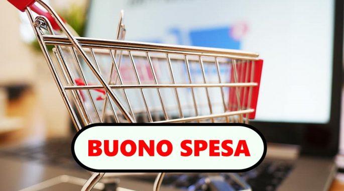 castellammare buono spesa GRAGNANO COVID I
