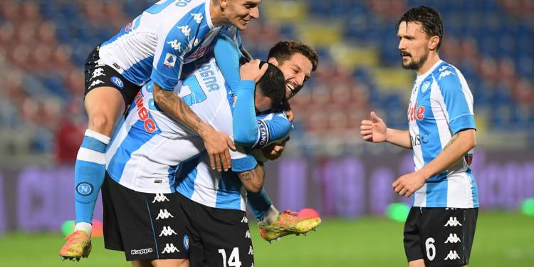 Credit Photo: Ssc Napoli Live