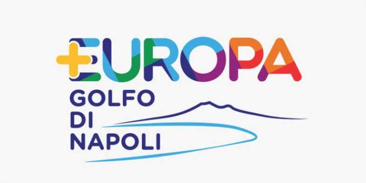 Più Europa Golfo di Napoli