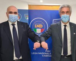 Elezioni C.R. Campania: Carmine Zigarelli riconfermato presidente