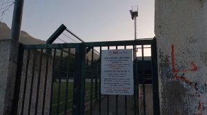"""Lacco Ameno: problema stadio """"Patalano"""" risolto entro 20 giorni"""