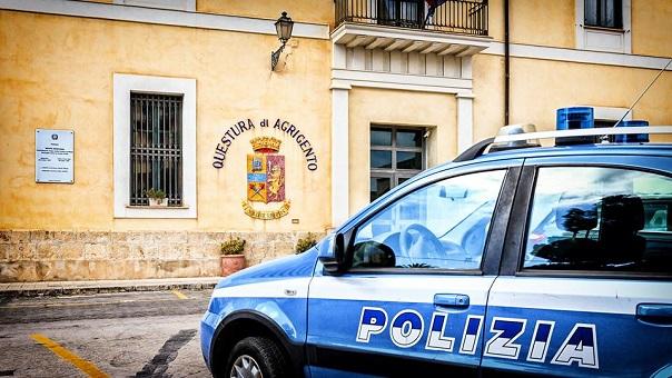 La Polizia di Stato di Agrigento durante controlli ha arrestato un tunisino