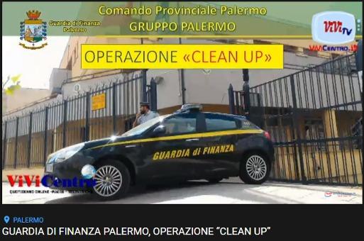 Arrestati ai domiciliari per bancarotta dalla GdF di Palermo