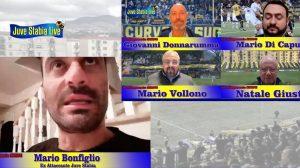 Bonfiglio Juve Stabia Live