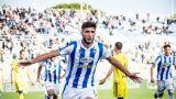 Borrelli Pescara Juve Stabia