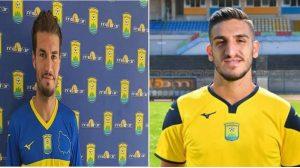 Eccellenza- Real Forio due graditi ritorni: Capuano e Sirabella