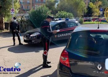 Controlli dei Carabinieri. Rintracciato un ricercato