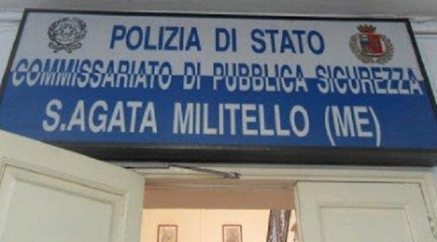 Denunciate dalla Polizia di Stato di Sant'Agata Militello (ME)