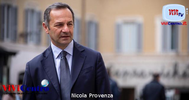 Fiducia al Governo Conte di Nicola Provenza deputato-movimento5stelle