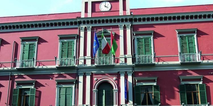 GORI - Pagani - Municipio
