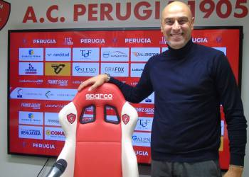 Marco Giannitti - Ds Perugia -