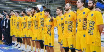 Givova Scafati - squadra