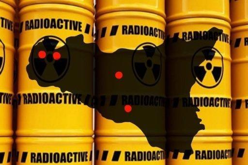 """Rifiuti nucleari - """"No al deposito radioattivo!"""". Avviato ieri il primo step per la mobilitazione"""