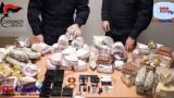 Isorella (BS) – ladri seriali di salumi e formaggi denunciati dai Carabinieri