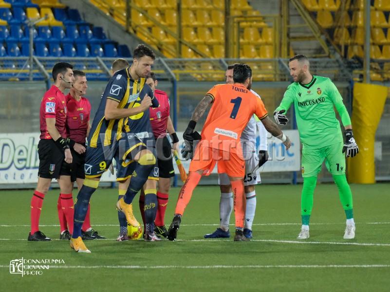 Juve Stabia Ternana Calcio Serie C 2020-2021 (2)