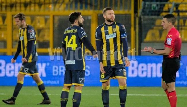 Juve Stabia Ternana Calcio Serie C 2020-2021 (24)