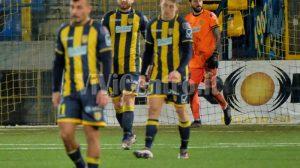 Juve Stabia Ternana Calcio Serie C 2020-2021