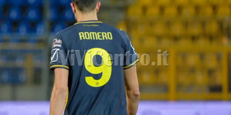 Juve Stabia Ternana Calcio Serie C 2020-2021 (35)