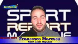 Maresca Sport Report