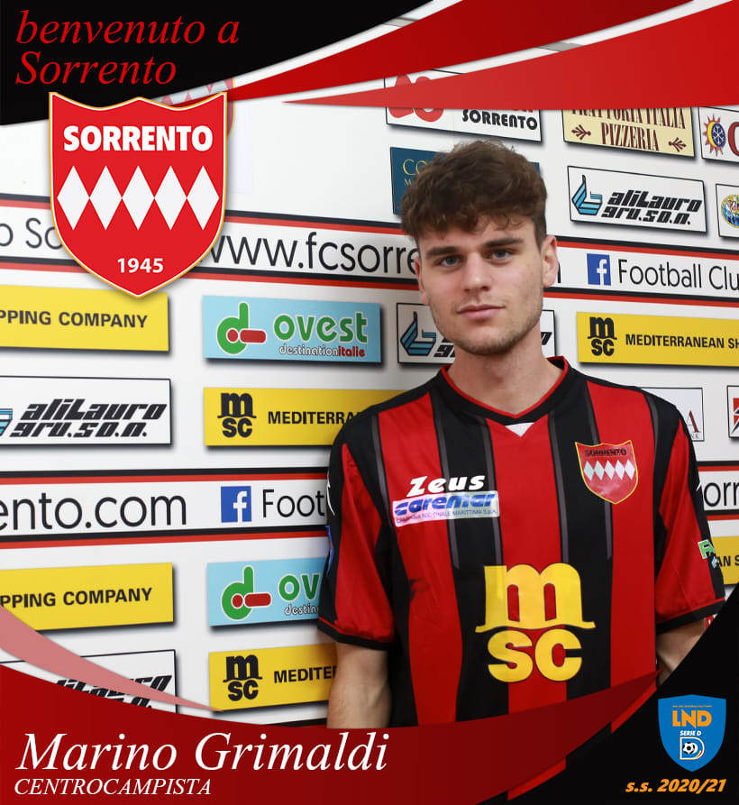 Marino Grimaldi - Sorrento